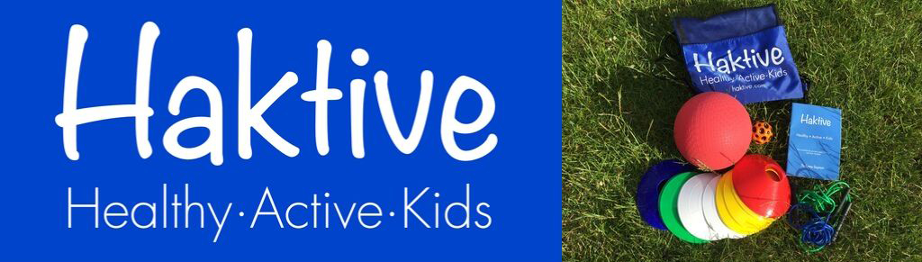 Haktive : Healthy Active Kids