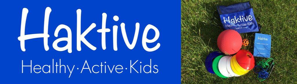 Haktive : Healthy Active Kids